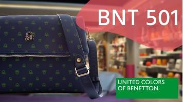 BNT501